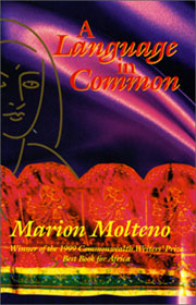 A language in common book cover