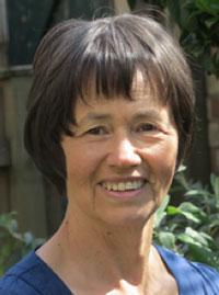 Marion Molteno