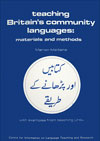 Teaching Britain's Community Languages