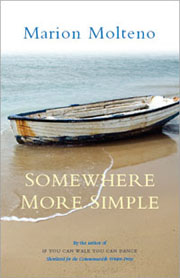 Somewhere more simple book cover