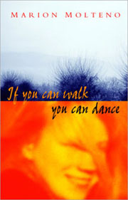 If you can walk, you can dance book cover